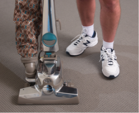 Why Is Electrodry Carpet Dry Cleaning So Effective