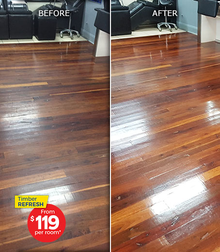 Floor Cleaning 101 How To Bring Back The Shine To Dull: Electrodry's Timber Refresh For Floors