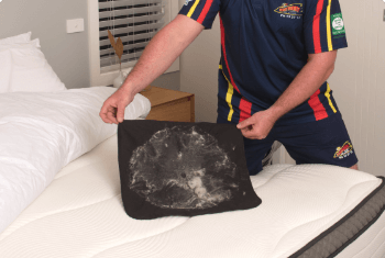 Healthy Mattress Cleaning
